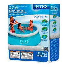 Надувной бассейн Intex Easy Set 183x51 см (28101), фото 2