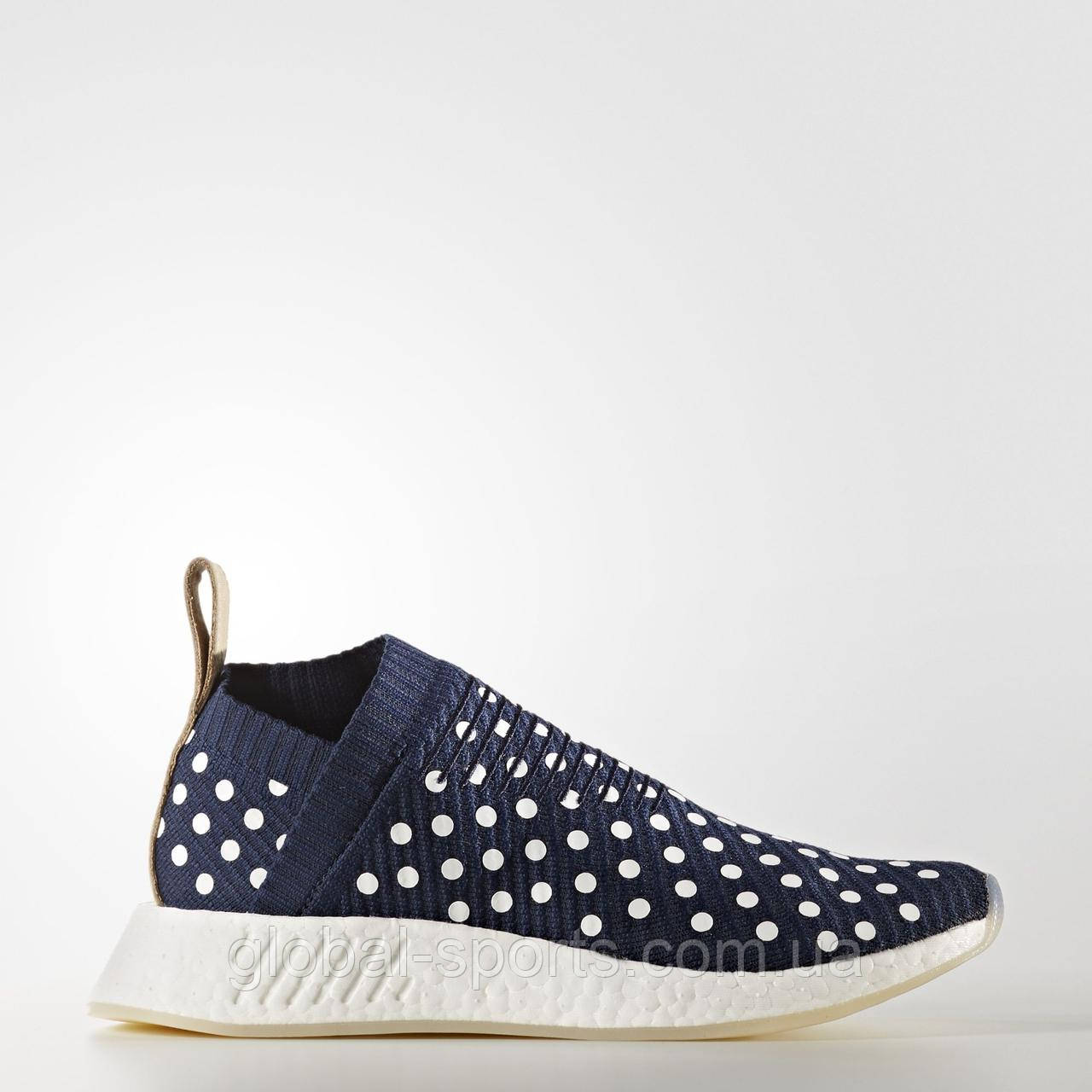 Женские Кроссовки Adidas Originals NMD_CS2 (Артикул: BA7212 )