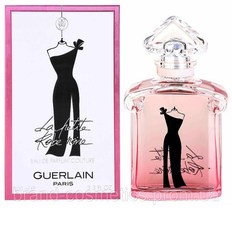 Женская парфюмированная вода Gueеrlaаin La Pеetite Roоbe Noоire Cоouture 100 мл