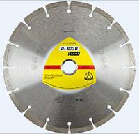 Алмазный отрезной круг DT300U EXTRA 230X2,3X22,23