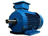 Электродвигатель 7,5 кВт АИР160S8 \ АИР 160 S8 \ 750 об.мин, фото 1