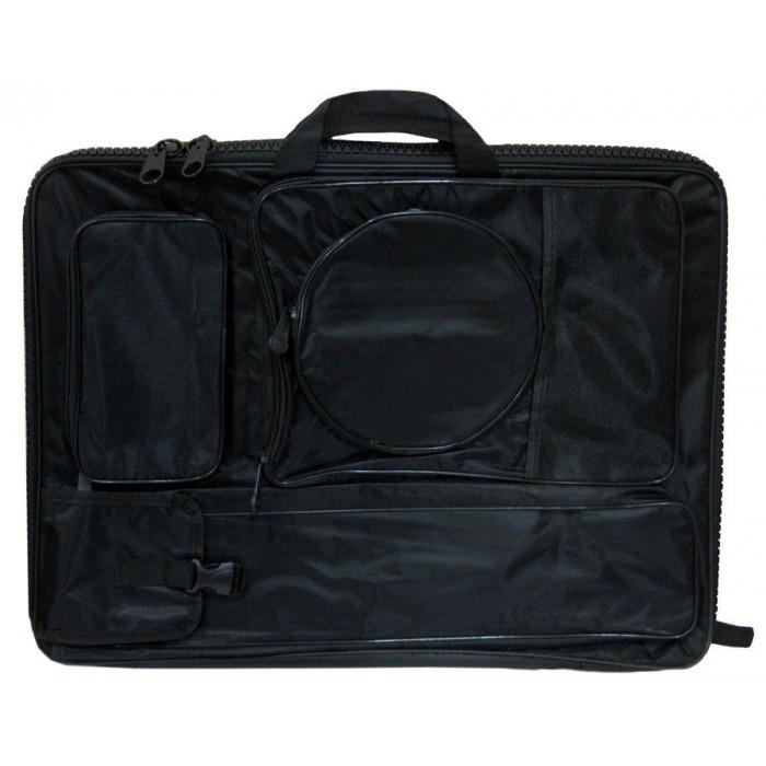 Папка-рюкзак для художника A2 с отделениями BG-2