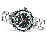 Мужские часы Восток Амфибия 960758