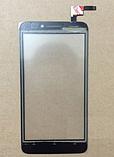 Оригинальный тачскрин / сенсор (сенсорное стекло) для Lenovo A606 (черный цвет), фото 2