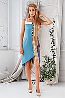 Летние платье для вечерней прогулки