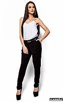 Женские брюки Одри черный (S-M,M-L), фото 1