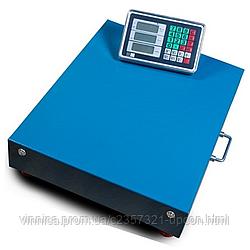 Беспроводные напольные весы 300кг Wifi площадка 35*45 см