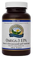 Омега 3 Натуральный рыбий жир (Omega 3 EPA)
