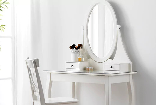 Туалетные столики IKEA