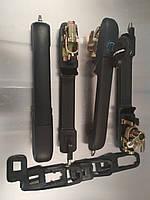 Ручки дверные эвроручки комплект VW Golf II I 1 2 Jetta A2 TUNING 4шт. передняя задняя левая правая тюнинг