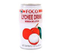 Напій з плодів лічі