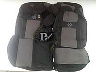 """Авточехлы """"Nika"""" VW Passat B5 sd (1996-2005) - Чехлы автомобильные Фольксваген Пассат Б5 седан (1996-2005)"""