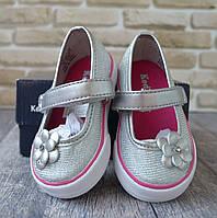 Текстильные туфельки для девочки KEDS,р 20,5. Ясельная обувь. Оригинальная  обувь 9404819aa2d