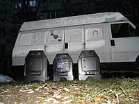 Отопильно-варочная печь мрія (мечта) для автомоек