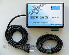 """EZV 32T прибор магнитной обработки воды, фильтр воды EZV32T - 1 1/4"""" на два диапазона 0-3,4 / 0.3-1,0"""