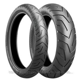 Bridgestone ADVENTURE A41 110/80 R19 59V