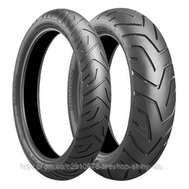 Bridgestone ADVENTURE A41 150/70 R17 69V
