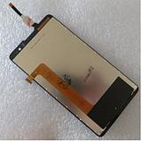 Оригинальный дисплей (модуль) + тачскрин (сенсор) для Lenovo S8   S898T   S898T+, фото 2
