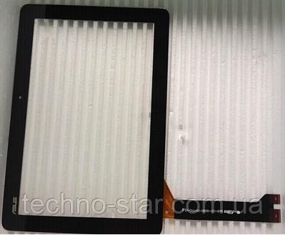 Оригинальный тачскрин / сенсор (сенсорное стекло) для Asus MeMO Pad 10 ME102 ME102A K00F V1.0 | V3.0 (черный)