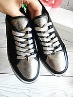 Стильные женские кроссовки оптом от производителя