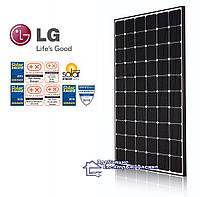 Сонячна панель LG Solar LG330N1C-A5, фото 1