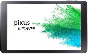 "Планшетный ПК 10.1"" Pixus hiPower 3G Black"