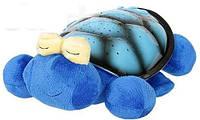 Черепаха проектор-светильник,музыкальная / Snail Twilight
