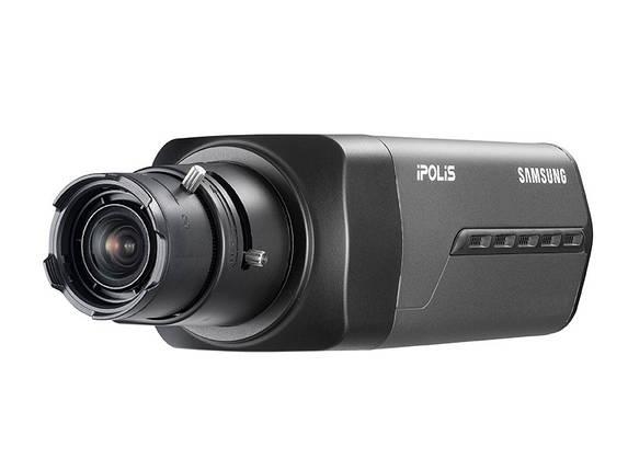 Видеокамера Samsung SNB-7002P, фото 2