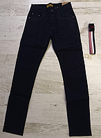 Брюки котоновые для мальчиков оптом, Seagull, 134-164 рр., арт.CSQ-56817, фото 2