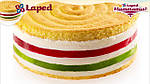 Майстер клас від Laped (Італія)  - кондитерські напівфабрикати на основі цукру