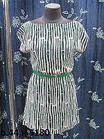Платье вискозное, р.42 код 5180М