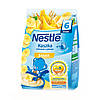 5072 Сроки до 30.01-1шт  Молочная каша Nestle с рисом и бананом с 6 месяцев 180 гр.