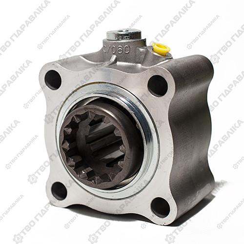 Коробка відбору потужності ZF 16S151; 16S181; 16S221 INTARDER