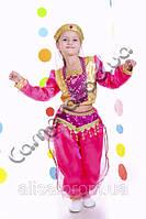 Карнавальный костюм для девочки Восточная Принцесса, Жасмин