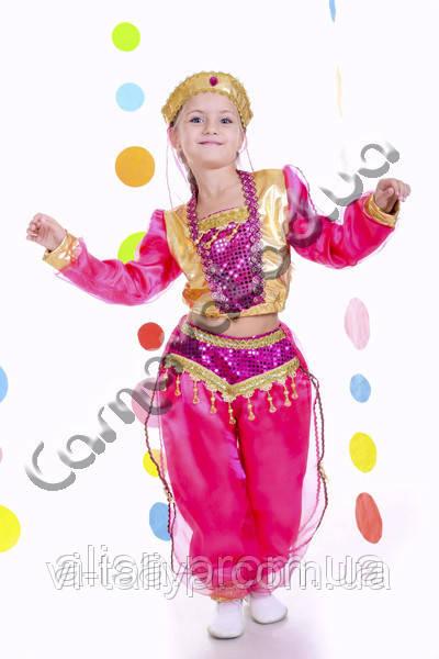 e01898b05b2f Карнавальный костюм для девочки Восточная Принцесса, Жасмин - Интернет- магазин vi-taliya в