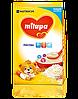 4440 не товарный вид 4шт Молочная каша Milupa рисовая 210 гр.c 4 мес
