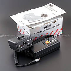 Mamiya RS 402 (беспроводной пульт ДУ для камер Mamiya/Phase One)