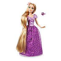Классическая кукла Дисней Рапунцель с кольцом Оригинал Disney