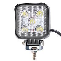 Дополнительная LED фара BELAUTO 1000 лм (рассеивающий) BOL0513 Flood