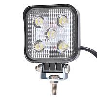 Дополнительная LED фара BELAUTO BOL0513 Spot 1000 лм (точечный)