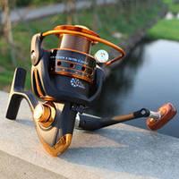 Купить рыболовные катушки оптом – не прогадать, или Что учесть при выборе?
