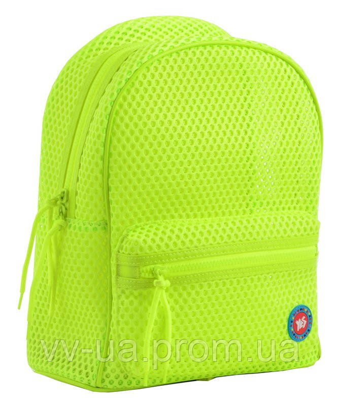 Рюкзак молодежный Yes ST-20 Goldenrod, для девочек (555459)