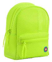 Рюкзак молодежный Yes ST-20 Goldenrod, для девочек (555459), фото 1