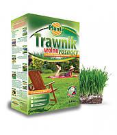 ТМ PLANTA Газонная трава Медленный рост 900г