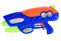 Детское водное оружие.Детский водный пистолет.Водный пистолет.