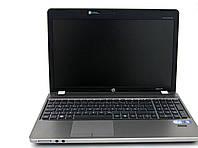"""Ноутбук бу HP 4530 15,6""""/Сore i5 3210/RAM 4GB/HDD 1 TB/, фото 1"""