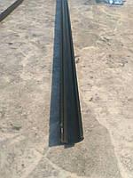 Накладка на роликовый профиль 4300 мм