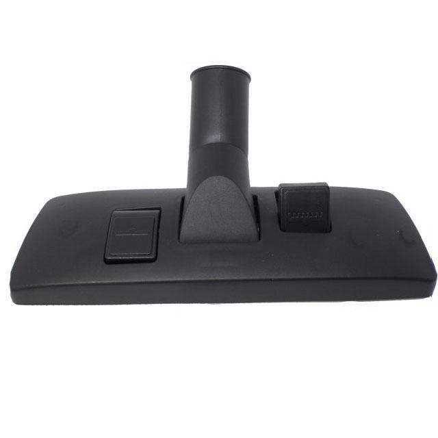 Щетка для пылесоса 32 мм, щетка на пылесос пол/ковер (металлический низ)