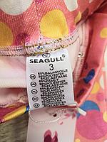 Лосины для девочек оптом, Seagull, 1-6 лет., арт. CSQ-59205, фото 7