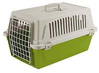 Переноска Ferplast ATLAS 10, 20, 30 EL для маленьких собак и кошек